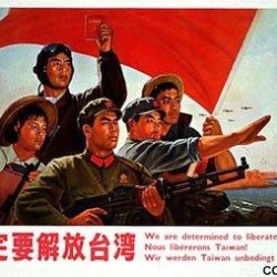 Chine victorieuse invasion Europe